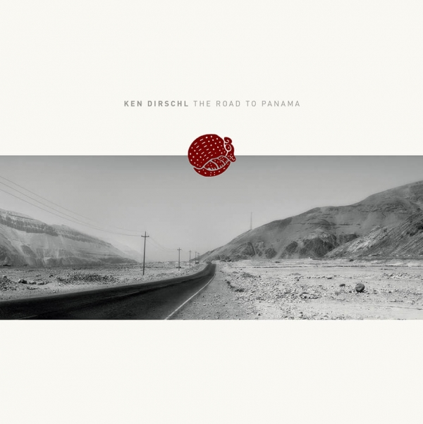 The Road To Panama album cover cover