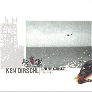 Plan For Conquest album cover